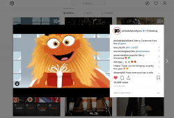 Gritty Animation on Instagram