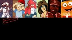 Original Animation Shows