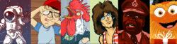 Original Animated TV Shows