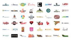 Logos + Brand Identity Design
