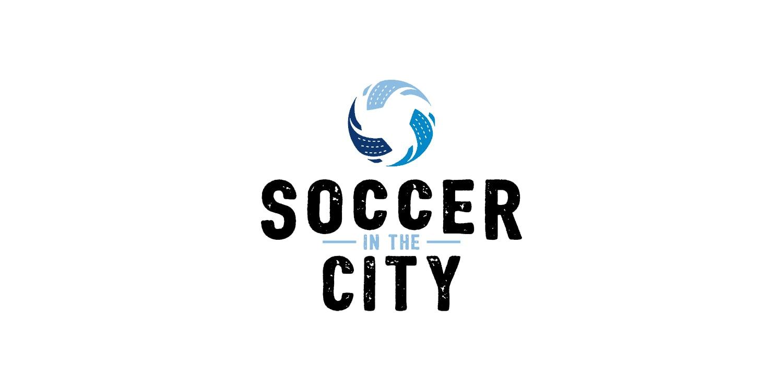 Soccer Documentary Logo Design