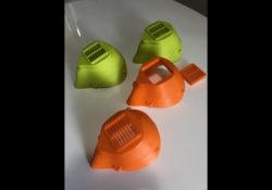 3D Printing N95 Masks